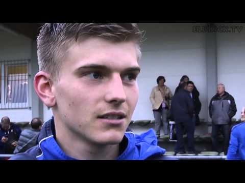Trailer zum ODDSET-Pokal Finale 2013 - SC Victoria - FC Elmshorn | ELBKICK.TV