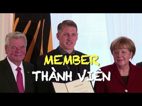 Học tiếng Anh qua tin tức - Nghĩa và cách dùng từ Member (VOA)