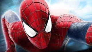 The Amazing Spider Man 2 Pelicula Completa Full Movie