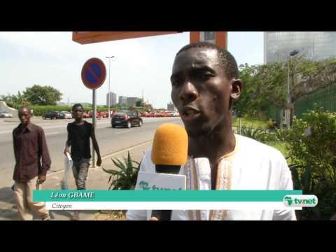 Blé GOUDÉ à la CPI: Ambiance au palais de justice d'Abidjan