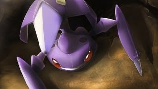 How To Get Genesect Original Or Shiny On DS & 3DS *GTS