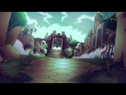 Bionicle 9 - Mesto tvorcov masiek