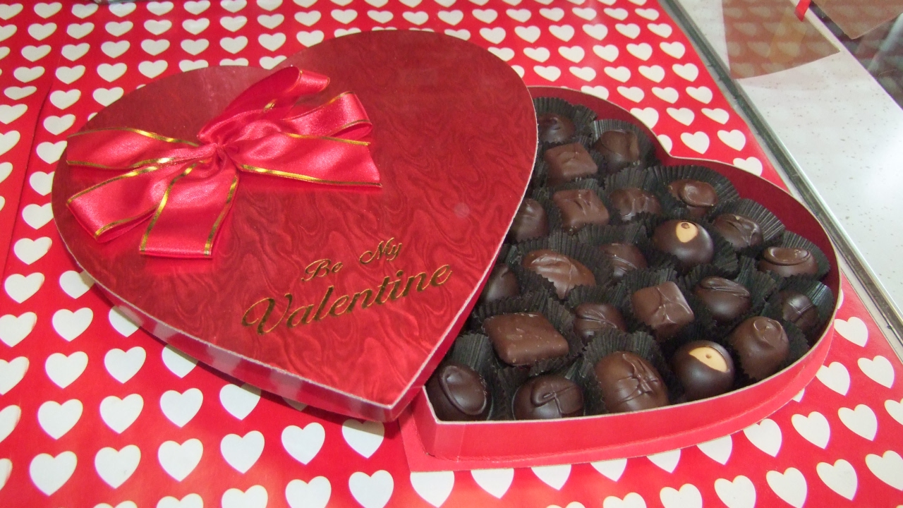Valentines Day Ideas 2/5/2017