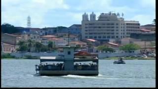 Revista Geográfica - Transposição do São Francisco. com vídeo