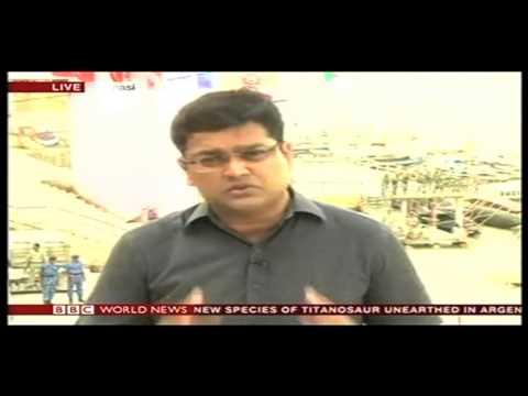 Nitin Srivastava, BBC Correspondent from Varanasi on Modi
