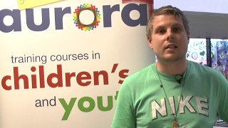 Aurora Training in Youth and Children's Ministry