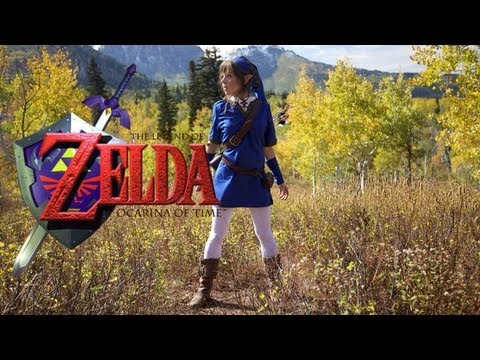 Zelda Medley, Download the song on iTunes in the link below! http://itunes.apple.com/us/album/zelda-medley-single/id481386691 For the sheet music for the Zelda medley, che...