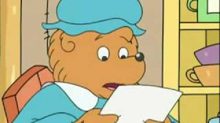 The Berenstain Bears The Trouble With Grown Ups (1-2
