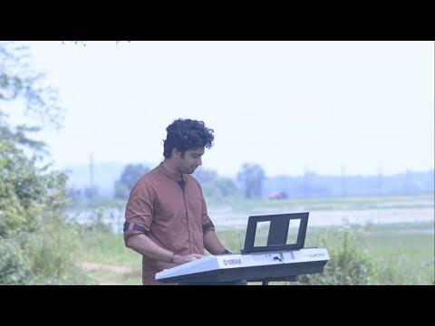 Ennodu Nee - Instrumental cover
