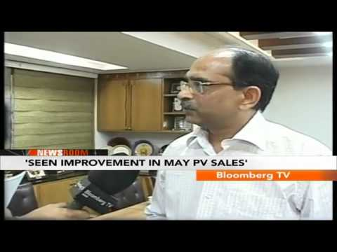 Newsroom- Seen Improvement In May PV Sales: SIAM