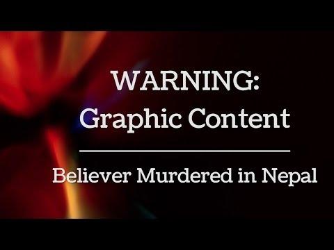 Nepali Murder