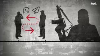 مشروع لغوغل لمنع استغلال المتطرفين للانترنت |