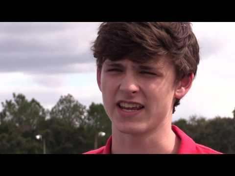 Athlete Spotlight: Jack Garcia from All Saints Academy