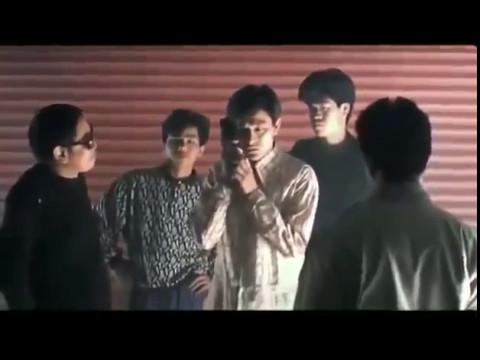 Phim Xã Hội Đen Hong Kong   Tình Huynh Đệ   Lưu Đức Hoa, Châu Nhuận Phát Thuyết Minh