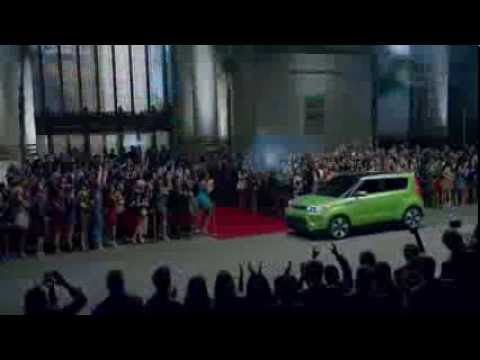 Kia Cherry Hill >> 2014 Kia Soul Hamster Commercial Lady Gaga Applause Official Song) - YouTube