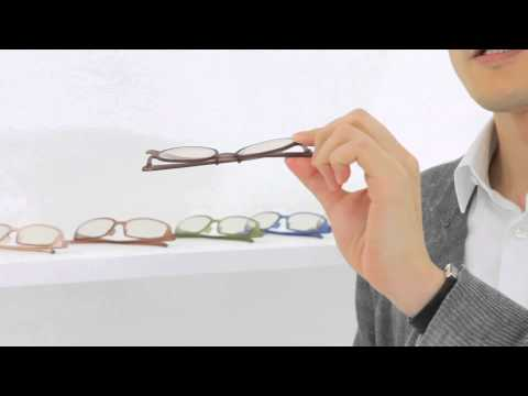 nendo × 西武・そごう snap glasses(老眼鏡&PCメガネ)