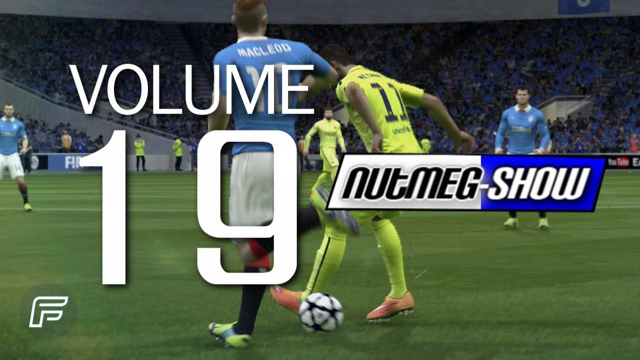 Финты и красивые моменты в FIFA 15