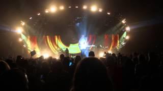 Lady Antebellum - Wheels Up Tour - Lubbock