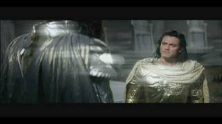 Clash Of The Titans Deleted Scene Trust Hades Or Help