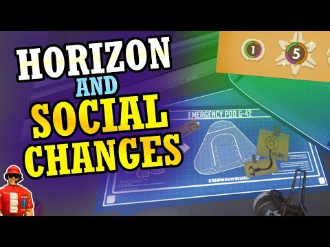 NEW Social Changes & HERO 28 TEASED!? (Overwatch News)