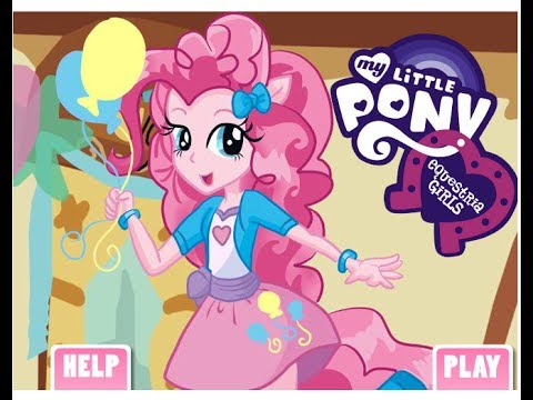 my little pony games online
