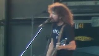 Boston - Foreplay/longtime - 6/17/1979 - Giants Stadium (Official)