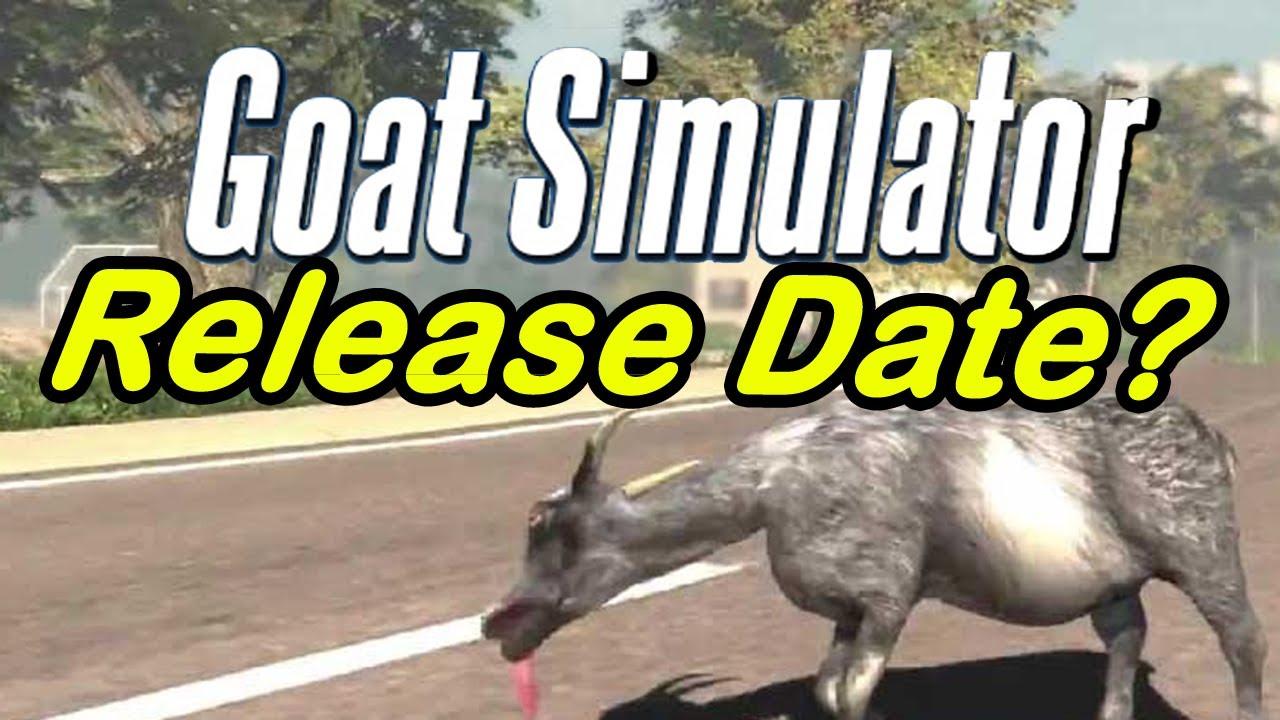 goat simulator flash