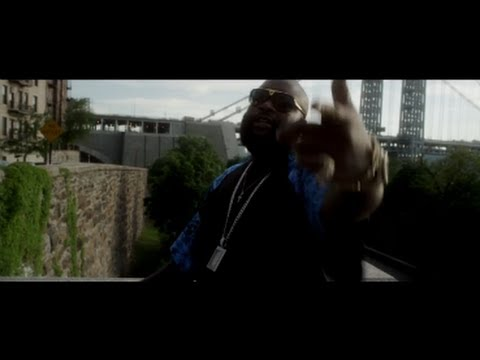 Wale feat. Rick Ross and Lupe Fiasco - Poor Decisions (Official Video)