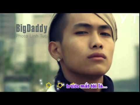 Không Cần Thêm Một Ai Nữa  -  Mr Siro  ft  BigDaddy [Video Lyrics / Kara]