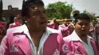 Las medias negras  Banda Lagunera