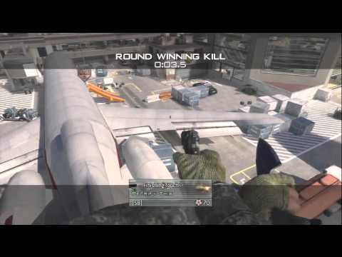 MUST WATCH! CRAZY TrickShot Off Plane