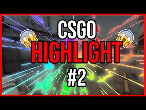 CS GO HIGHLIGHT #2