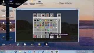 Como Descargar O Actualizar Minecraft A La Versión 1.7.X