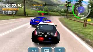 Need For Speed: Hot Pursuit En Android Apk + Datos SD
