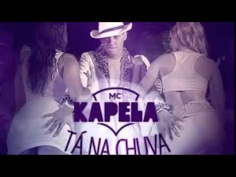 MC Kapela MK - TOP 5 - As Melhores (2014)