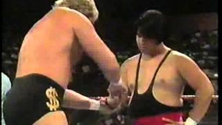 WWF Wrestling Challenge 8/27/89
