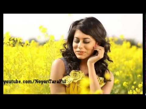 Bangla Song 2014 Porane Bedhe Poran Naumi and Jibon 2