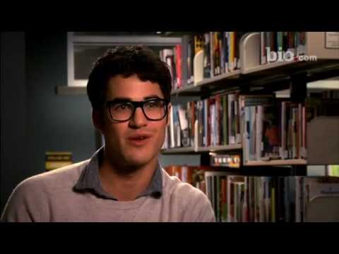 Watch Darren Criss of Glee Interview on the Bio Channel