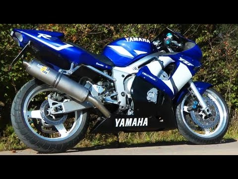 yamaha r6 sound blows you away hd youtube. Black Bedroom Furniture Sets. Home Design Ideas