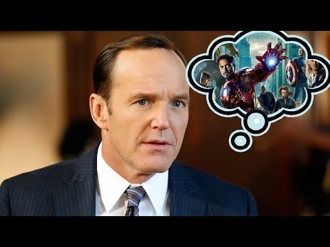 Clark Gregg Reveals AGENTS OF SHIELD Dream Cameo