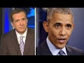 Kurtz: Obamas weak defense of Chelsea Manning