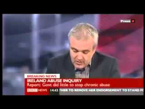 Ireland   Beyond Belief   The Pope Colluded With Paedophile Priests To Cover Up Child Abuse   BBC