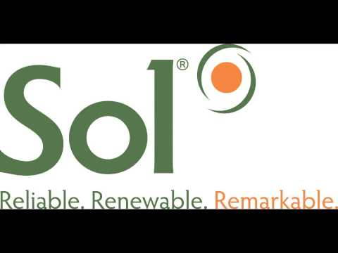 SOL Inc. Interview with Solar Fit Renewable Energy Show