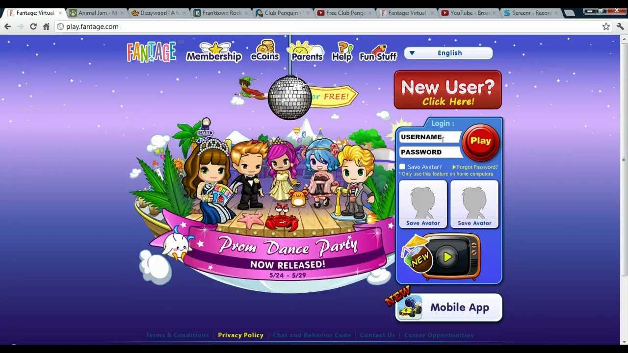 girl games with free membership