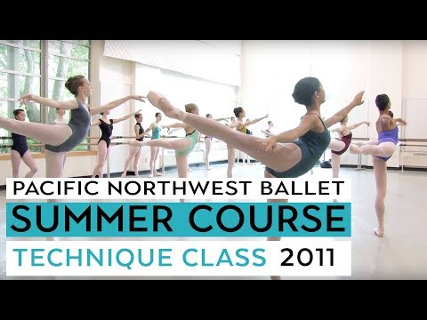 Summer Intensive Programs Lets Do The Numbers Phim Video