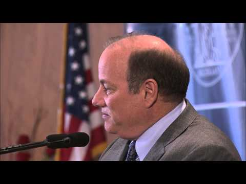 Mayor Mike Duggan's Investiture Ceremony Speech