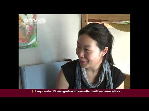 Malagasy voters express their hopes for the elections