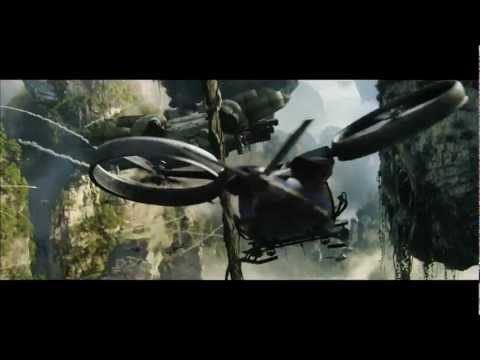 Trailer phim Avatar [HD] - 3dbox.vn
