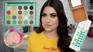 NEW MAKEUP HAUL 🛍️Chatting About Recent Purchases