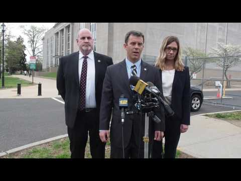 Teen admits helping throw Sarah Stern off bridge